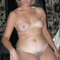 Medium tits of my wife - the wife jane