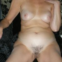 Medium tits of my wife - my wife jane