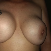 Medium tits of my wife - MySexyWife