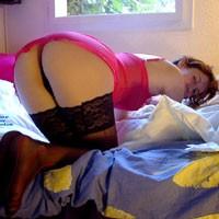 Tiiina Sexy Ass Pantyhose - Lingerie