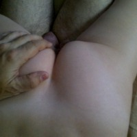 My wife's ass - Shelly