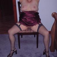 My very small tits - Jo