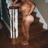 My medium tits - gorgeous milf