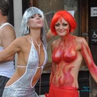 Fantasy Fest - Costume