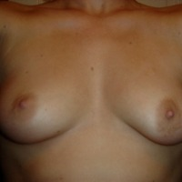 My small tits - 1shywife