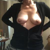 My medium tits - BamaWife