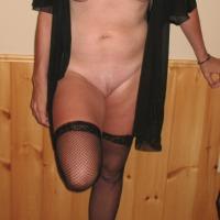 Large tits of my wife - MILF&GILF