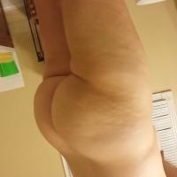 My ass - bethy