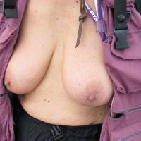 My medium tits - World Traveler