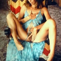 Vintage Pics of Wife Showing Her Body - Wife/Wives, Bush Or Hairy