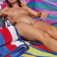 Love The Sun - Beach