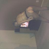 My wife's ass - Lil bby