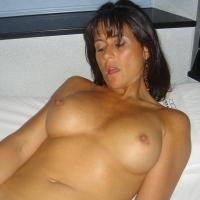 My medium tits - Shila