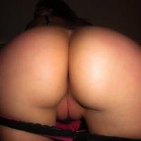 My wife's ass - MrsBichonigro