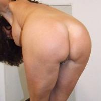 My ass - Christa