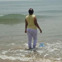 Public Ass - Beach