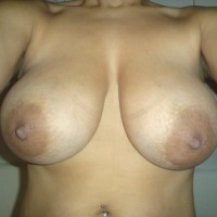 My very large tits - Andzia