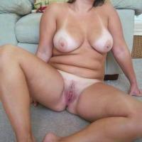 My large tits - renee