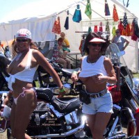 Texas Biker Rally