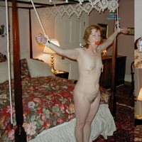 Dressed Undressed Bondage - S&M, Wife/Wives, Bush Or Hairy, Mature