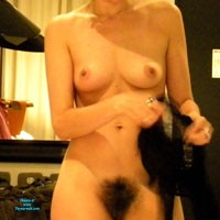 Belle de Jour - Lingerie, Bush Or Hairy, Medium Tits