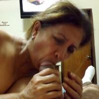 Judi III - Big Tits, Brunette, Shaved