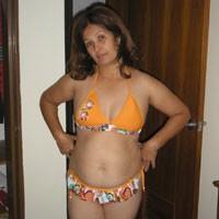 Judi VI - Bikini Voyeur