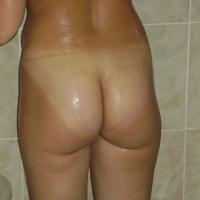 My wife's ass - Irena