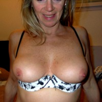 My large tits - Nicy