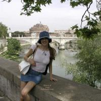 Flashing In Rome