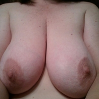 Large tits of my girlfriend - Angie S