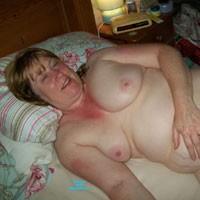 Cas - Big Tits