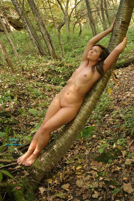 Stars Nude Photography Outdoors Photos