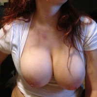 My very large tits - Sparkles