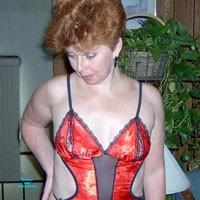 Wife - Hard Nipples, Redhead, Wife/Wives
