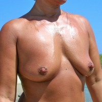 My medium tits - mat