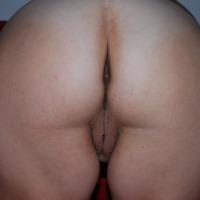 My wife's ass - Raffa