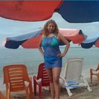 Romina II - Beach