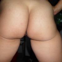 My ass - Chris