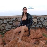 Sexy Photo - Big Tits, Brunette, Hard Nipples, High Heels Amateurs