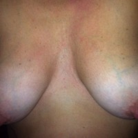 Medium tits of my wife - RAFFA