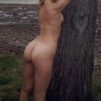 My wife's ass - BRENDA