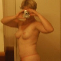 Self Shots - Natural Tits, Medium Tits