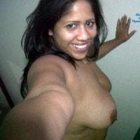 Paola I - Big Tits, Brunette