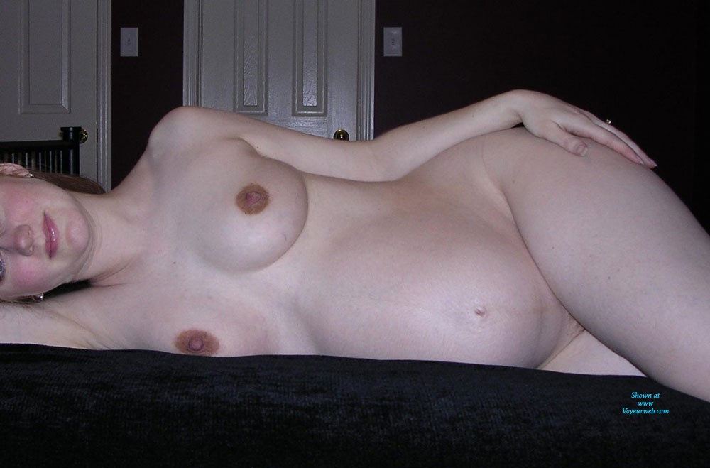 Pic #2 Hot Pregnancy Pics - Bush Or Hairy, Big Tits