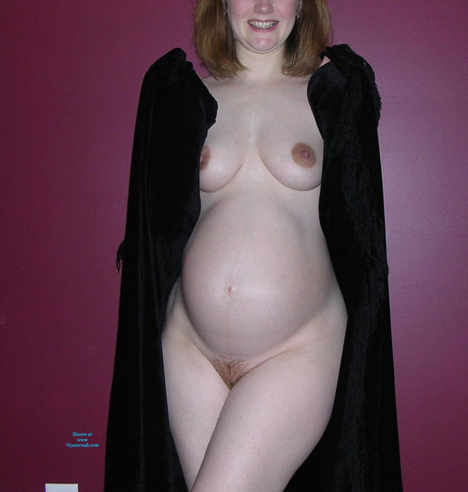 Pic #8 Hot Pregnancy Pics - Bush Or Hairy, Big Tits