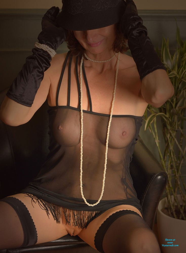 Pic #2 In The Spirit of The 20s - Lingerie