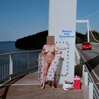 Public - Flashing, Public Exhibitionist, Public Place, Wife/Wives