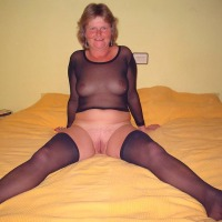 Small tits of a neighbor - Julie, British slapper from Hampshire