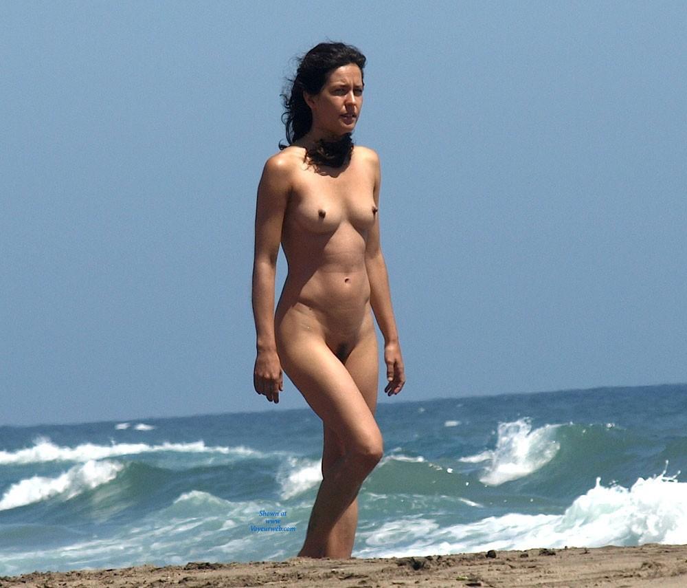 Pic #1 - Beach - Beach Voyeur